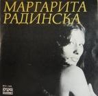 Margarita Radinska