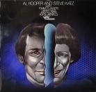 Al Kooper and Steve Katz