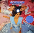 "Arabesque - ""Marigot Bay"""