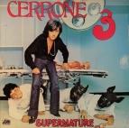 Cerrone 3 - Supernature