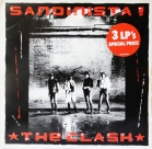"Clash The - ""Sandinista"""