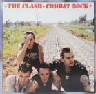 "Clash The - ""Combat rock"""
