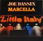 Joe Dassin & Marcella - Little Italy