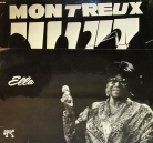 Ella Fitzgerald - At the Montreux Jazz Festival