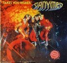 "Ganymed - ""Takes you highter"""