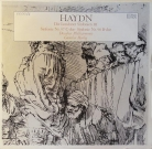 Joseph Haydn - Londoner sinfonien 3