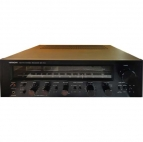 Hitachi AM-FM stereo receiver SR-703