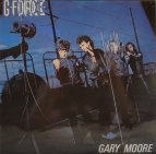 Gary Moore - G-Force (SNC)