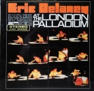Eric Delaney at the London palladium