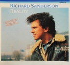 Richard Sanderson - Reality