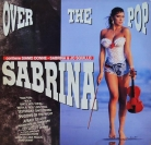 "Sabrina - ""Over the pop"""
