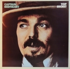 Captain Beefheart - Top Secret