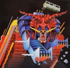 "Judas Priest - ""Defender of the faith"""