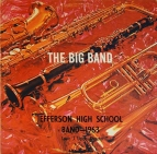 Jefferson High school Band