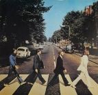Beatles The - Abbey Road