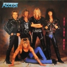 "Accept - ""Eat the heat"""