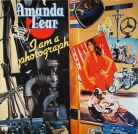 "Amanda Lear - ""I am a photograph"""