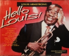 "Louis Armstrong - ""Hello Louis"""