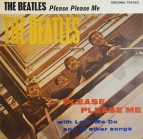 Beatles The - Please, Please Me