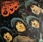Beatles The - Rubber Soul