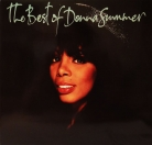 "Donna Summer - ""The best of"""