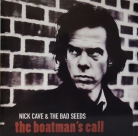 "Nick Cave & the Bad Seeds - ""The boatman's cal"""