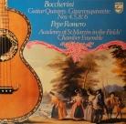 Boccherini Guitar Quintets Pope Romero