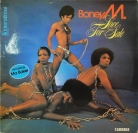 BoneyM - Love for sale