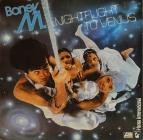 BoneyM - Nightflight to Venus (Engl)