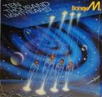 BoneyM - Ten Thousand Lightyears