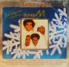BoneyM - Christmas album