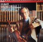 J.S.Bach Double Concerto Gidon Kremer