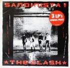 "Clash The - ""Sandinista"""