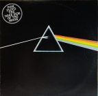 Pink Floyd - Dark side of the moon (PL)