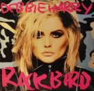 "Debbie Harry - ""Rockbird"""