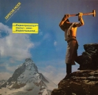 Depeche Mode - Construction Time again(+Poster)
