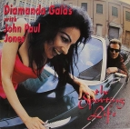 Diamanda Galas with John Paul Jones
