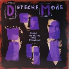 Depeche Mode - Songs of faith and devation