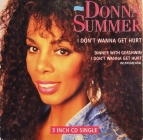 Donna Summer - I don*t wanna get hurt