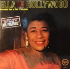 "Ella Fitzgerald - ""Ella in Hollywood"""