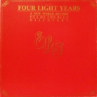 "Electric Light Orchestra - ""Four light years"""