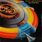 Electric Light Orchestra - Out of the blue (USA)