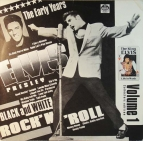 Elvis Presley Collectors edition volume 1
