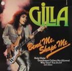 Gilla Bend me shape me