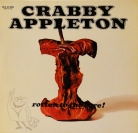 "Crabby Appleton - ""Rotten to the core!"""