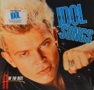 Billy Idol songs - 11 of the Best
