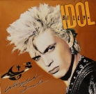 "Billy Idol - ""Whiplash smile"""