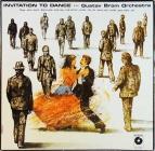 Gustav Brom Orchestra - Invitation to dance...