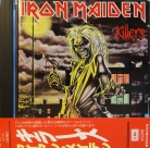 "Iron Maiden - ""Killers"""