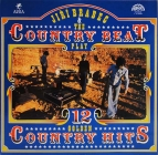 Jeri Brabec & Country beat 12 golden hits